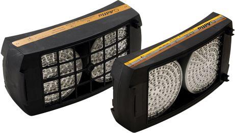 Gasfilter A2 für SPEEDGLAS ADFLO