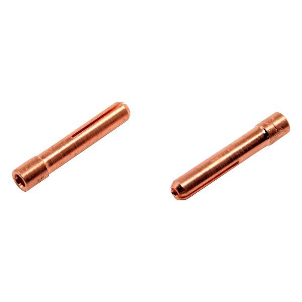 Spannhülse für Typ 9/20, Länge 24,5 mm