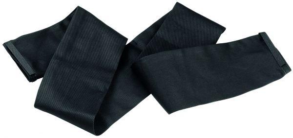 optrel® e3000 Stoffschutz für Helmschlauch, schwarz