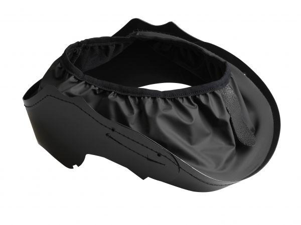 Gesichtsabdichtung für optrel® e600 Helme mit Industrie Schutzhelm