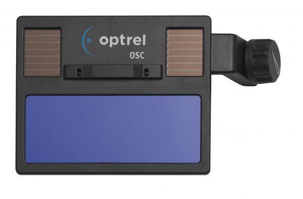 Ersatzkassette für optrel® OSC. mit Potentiometerknopf