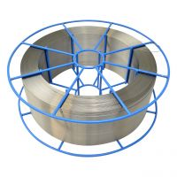Schutzgas Schweißdraht Edelstahl V4A, Werkstoff 1.4430, 316LSi, 15 kg Spule