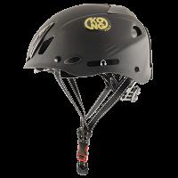 optrel®, universal Industriehelm Adapter mit Federzug, für alle Optrel Kopfteile