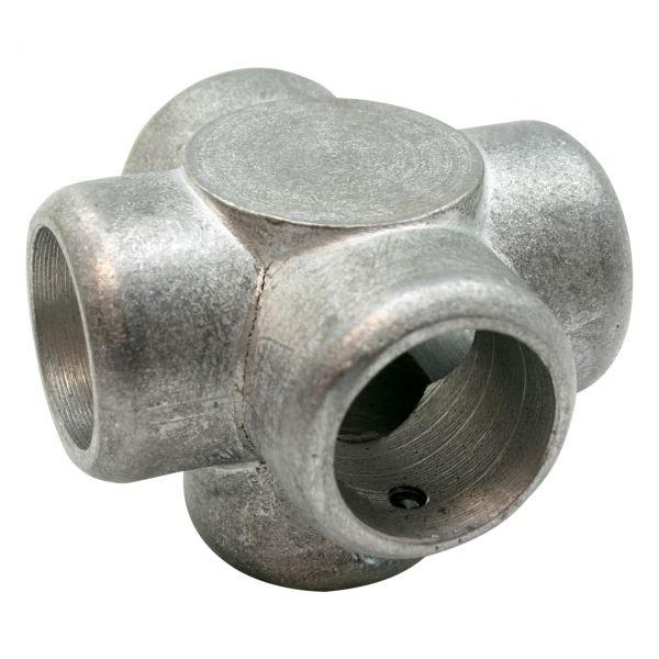 Kreuzverbinder 4-fach, 30 mm