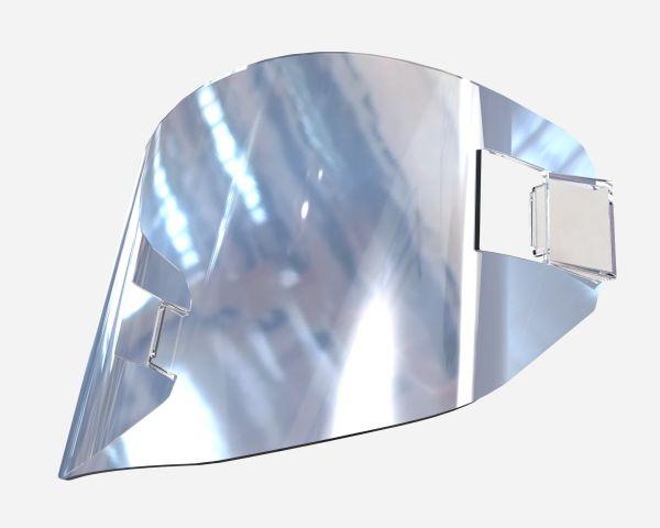 Vorsatzscheiben optrel® weldCAP®, 5er Pack