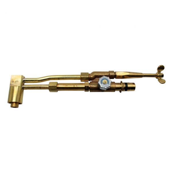 MESSER RH Schneideinsatz Typ 1823-A für Azetylen mit Flügelhebel