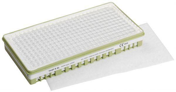 optrel® e3000 TH3P master filter, mit Vorfilter