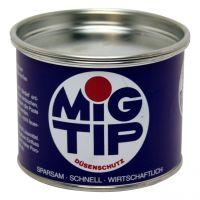 MIG TIP Paste, Anti-Spritzer-Fett, 450 g Dose