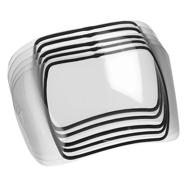 Vorsatzscheibe für optrel® e-Serie Helmschalen, 5er Pack