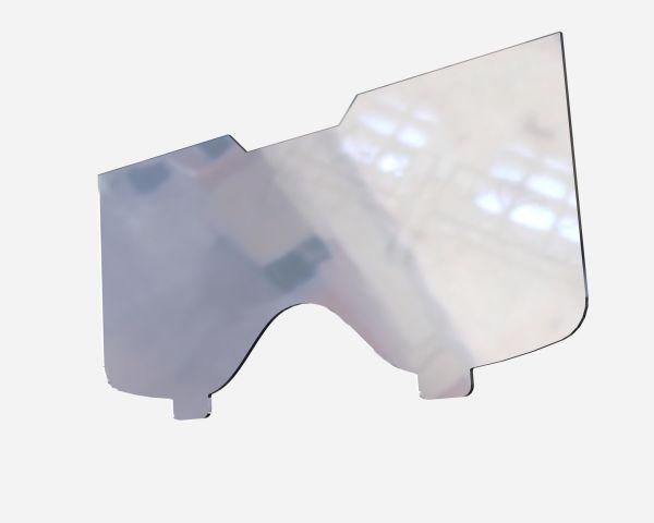 Innenscheiben optrel® weldCAP®, 5er Pack