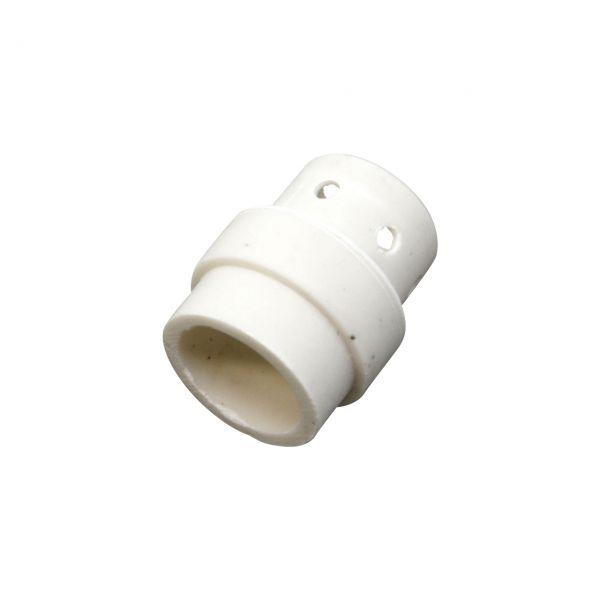 Gasverteiler PLUS 24, GFK weiß, Länge 20 mm