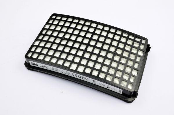 Partikelfilter THP für SPEEDGLAS ADFLO, 2 Stück