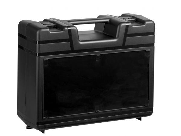 Aufbewahrungsbox für alle optrel® Frischluftsysteme