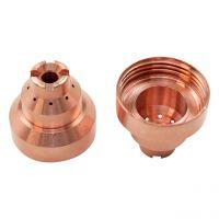HT Powermax® Schutzkappe für 1000/1250 (Nachbau), 40 - 80 A, Handschneiden