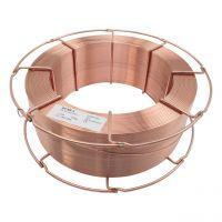 Schutzgas Schweißdraht SG3, EN440 G4 Si1, Werkstoff 1.5130, 15 kg Spule, K300