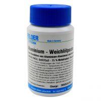 Weichlötpaste Aluminium, S-Sn97Cu3