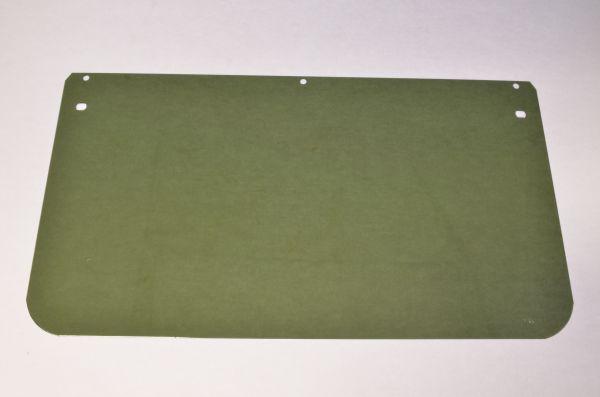 Ersatzscheibe für 420024, ohne Rahmen/Pins, DIN 2