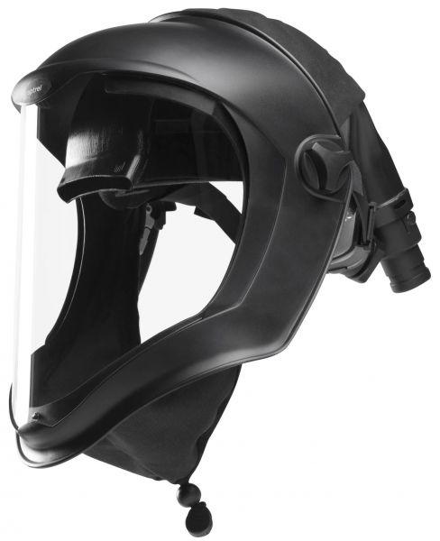 optrel® g300 Schutzvisier mit e3000 Adapter, ohne Blower/Schlauch