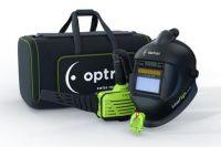 optrel® e3000X 18h, grün + liteflip DIN4/5-14