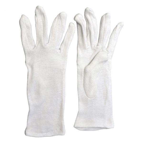 Baumwollhandschuh, 5-Finger, gestrickt, schwere Ausführung, Herrengröße