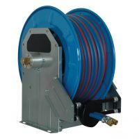 Automatischer Schlauchaufroller BR7, 10 m Schlauch 9 x 3,5/6 x 5 mm