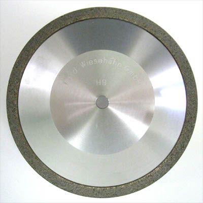 Diamantschleifscheibe für Anschleifgerät mit Metallbindung, Ersatzteil