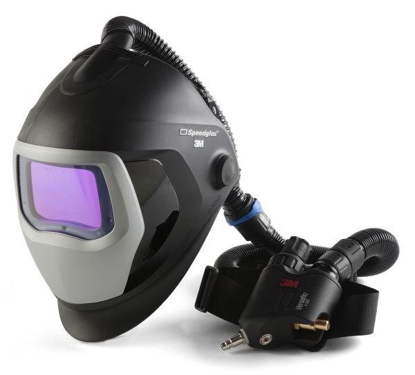 Schweißmaske SPEEDGLAS 9100 Air mit VERSAFLO, ohne Blendschutzkassette