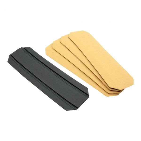 Schweißband Universal für Kopfband, aus NOMAZ, 5er Pack