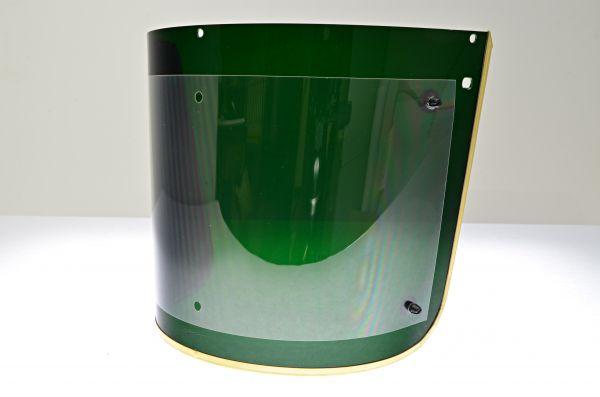 Ersatzscheibe für 420005, Rahmen/4 Pins, DIN 5
