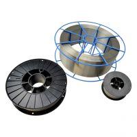 Schutzgas Schweißdraht Edelstahl V2A, Werkstoff 1.4316, 1 kg Spule, Dorn 18 mm