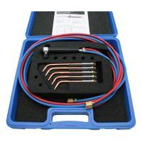MESSER MINITHERM Autogenbrenner-Set für Azetylen/Wasserstoff