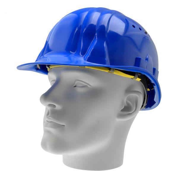 Arbeitshelm Baumeister 80/4, Größe 2, EN 397