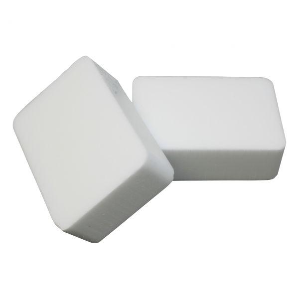 Salmiaksteine, gepresst, 65 x 45 x 20 mm