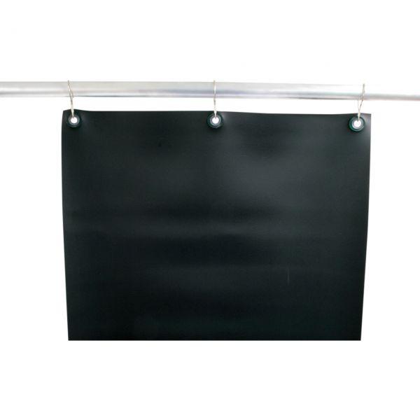 Lamellen, 570 x 1 mm, grün 9, 4 Stück/Pack, 12 Ringe