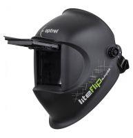 optrel® liteflip autopilot DIN 4/5-14, Sichtfeld 50 x 100 mm, schwarz