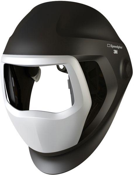 Helmschale für SPEEDGLAS 9100, ohne Seitenfenster, ohne Kopfband
