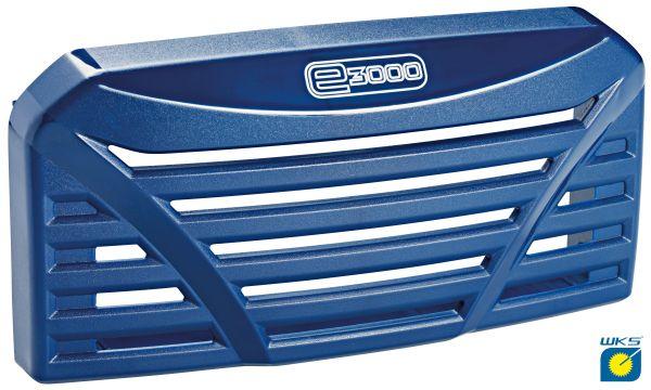 optrel® e3000 Filterdeckel, blau