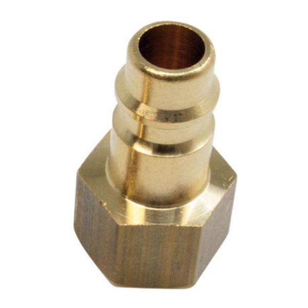 Kupplungsstift NW 7,2 mm, 1/2'' RH Innengewinde