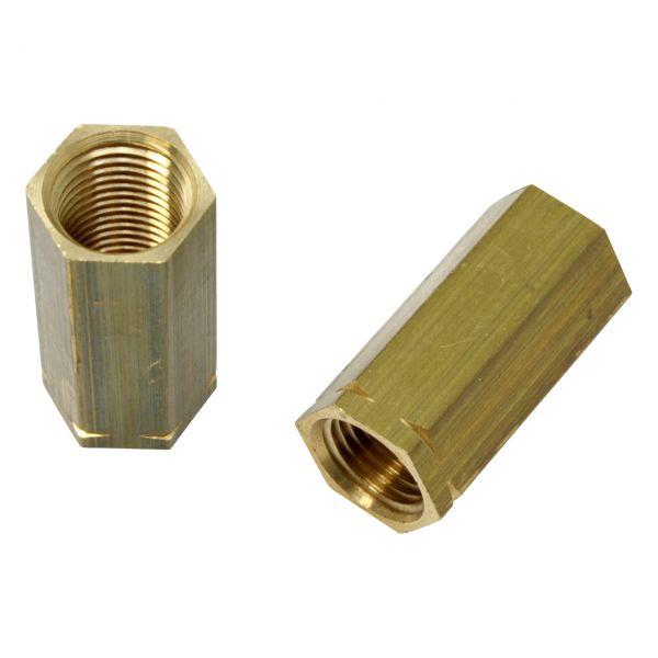 Übergangsstück PLUS 15, M10 innen x 25,5 mm