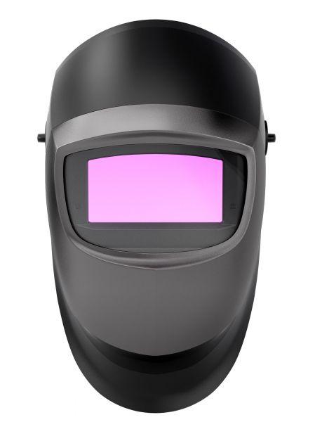 Hitzeschild für SPEEDGLAS 9002 NC, silber-grau (Frontabdeckung)