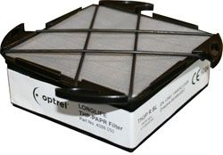 optrel® e1100/OS100 Filter THP, LONG-LIFE