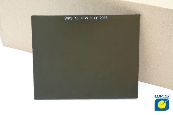 WKS Schutzglas, 90 x 110 mm