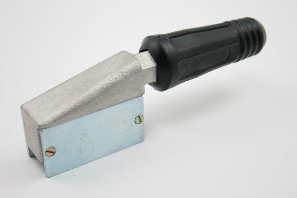 Magnetpolklemme POLYPAN 300 A, Haftkraft ca. 31 kg