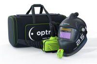 optrel® e3000X 18h, grün + vegaview2.5 DIN2/4-12