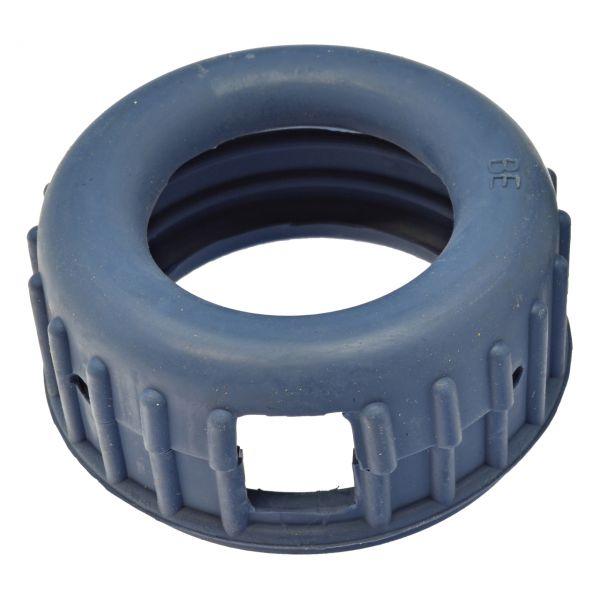 Manometerschutzkappe aus Gummi, Ø 62 mm