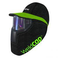 optrel® weldCAP® RC 3/9 - 12, schwarz/grün, komplett mit Filter