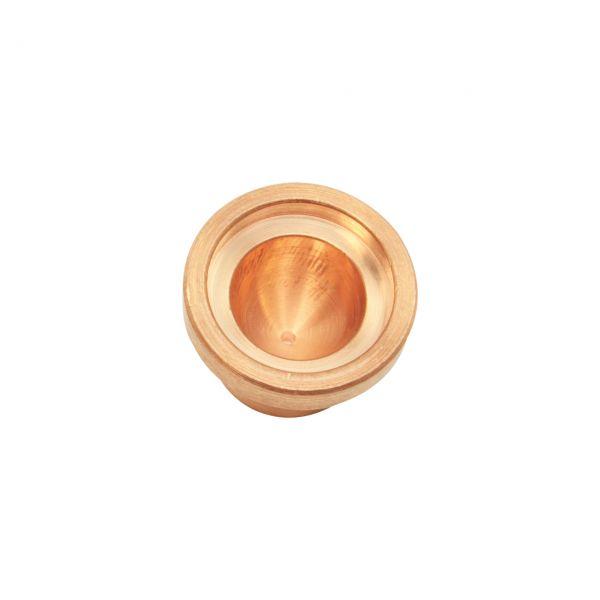 Schneiddüse für CB100/150, Kontaktschneiden, kurz, Ø 1,6 mm