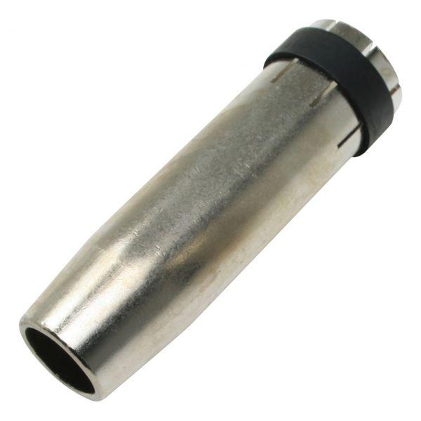 Gasdüse Plus 36 für Schaft Ø 20 mm, gesteckt, Länge 84 mm