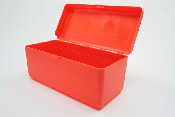 Aufbewahrungsbox für Brillen, Klappbox ohne Aufdruck